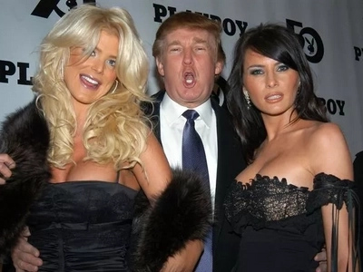 Playboy! Donald Trump 1st US president who appeared in ADULT MOVIE (photos, video)