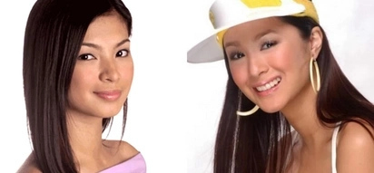 Kikay pala dapat! Angel Locsin admits trying out for Heart Evangelista's role in G-Mik