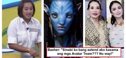 China Cojuangco defends mom Tingting Cojuangco from netizen who bashed her and compared her to Avatar character: 'Stop being a troll'