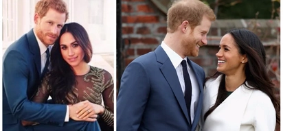 Royals in love! Details on Prince Harry, Meghan Markle's upcoming wedding revealed amid the release of royal couple's official engagement photos