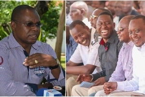 Big blow to ODM as Jubilee now poses real threat in Kilifi