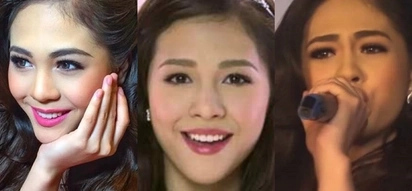 Boses prinsesa! Janella Salvador belts out 'Moana' theme song