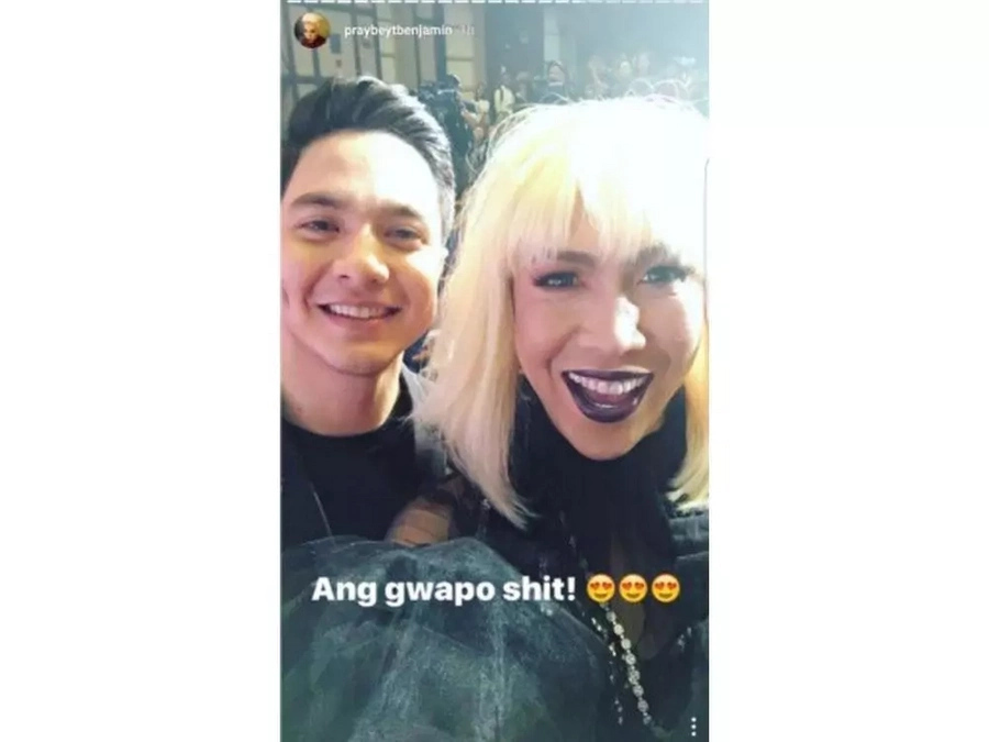 Magkakaibigan sa likod ng magkalabang network! Kapuso and Kapamilya artist on their friendly encounters