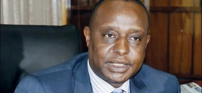 CS Rotich On The Spot As KSh 7 Billion Go Missing At The Treasury - Report