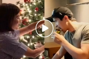 Nakikiuso din! Former lovers Anne Curtis and Sam Milby do the Mannequin Challenge