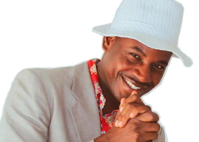 Uhuru gives comedian Nyambane a KEY job in Jubilee