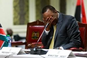 Kikosi cha Raila 2017 kitakachompa Uhuru Kenyatta 'tumbo joto'