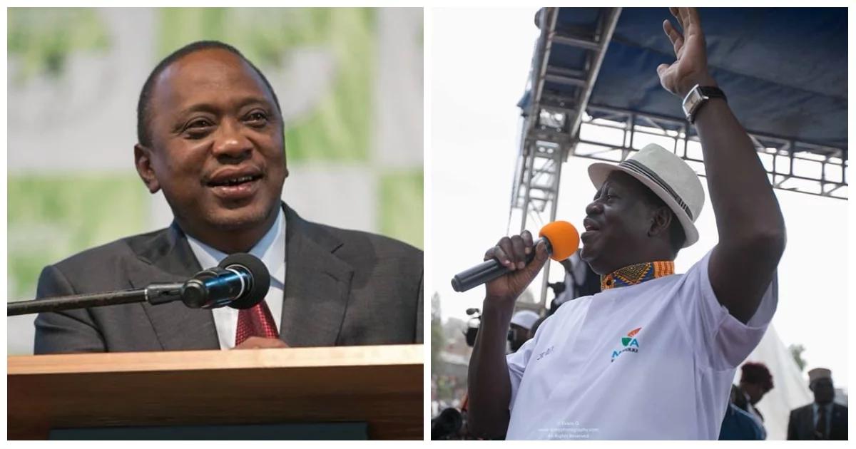 NASA kutangaza eneo la 'kuapishwa' kwa Raila Odinga Jumapili