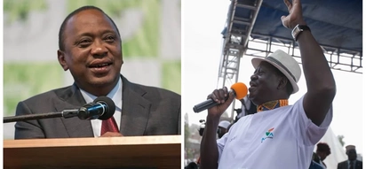 Government's plot on how it will counter Raila's planned inauguration on December 12 has leaked