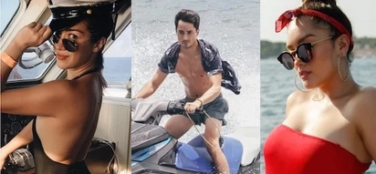 28 of your favorite stars who partied in Laboracay 2017!
