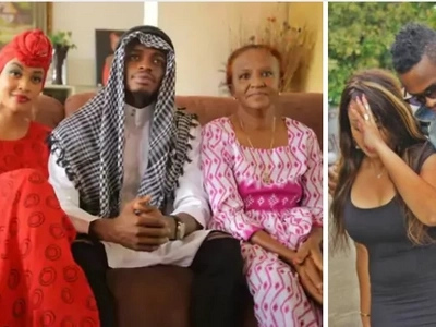 Zari Hassan pens emotional message after her mother's burial
