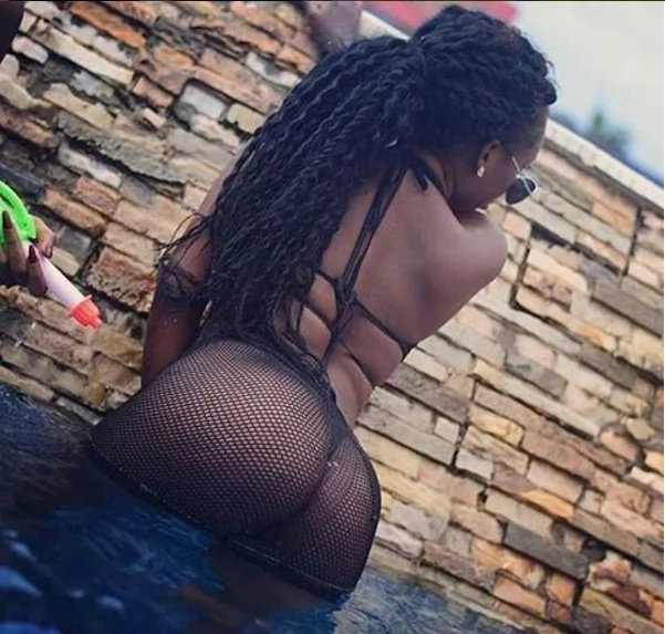 Why do Kenyans glorify women who leak nude pics online?
