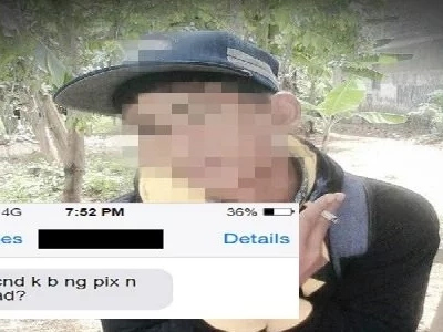Man asks for 'revealing' photos and got the surprise of his life when he received her reply