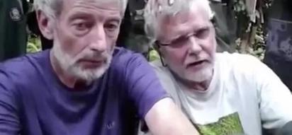 AFP slams killing of Robert Hall