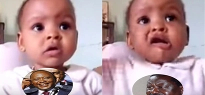 You have to see the reaction on this kids face when her mother mentions NASA and Jubilee (video)
