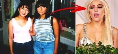 This old photo of Jolina Magdangal with a young Lady Gaga has gone viral. But the real story behind it will shock you!