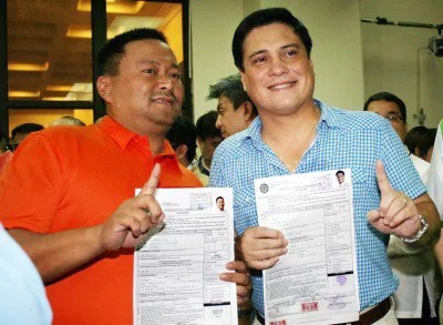 Allies tell Alan and Koko to unite; Rody tells them to fight it out