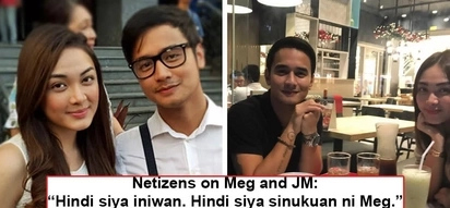 Nagkabalikan na? JM De Guzman and Meg Imperial's latest IG photo tells more than what meets the eye!