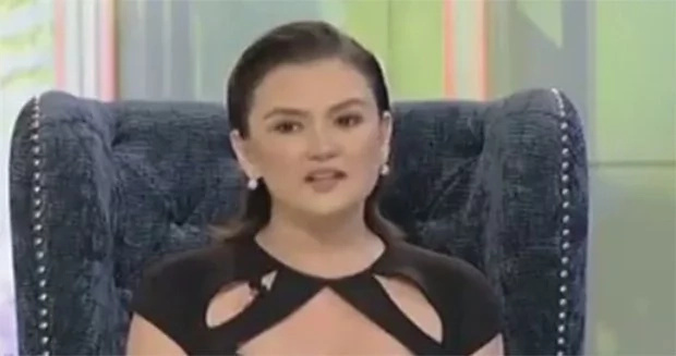 Angelica laments unfair treatment of society on cheating wives
