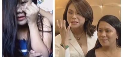 Nagmahal, nasaktan, nagpaganda! Brokenhearted viral girl receives cosmetic surgeries from Dr. Vicki Belo