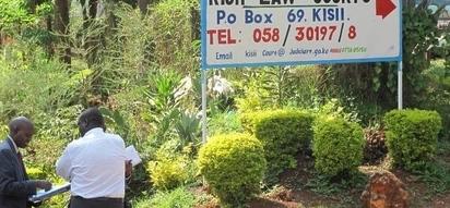 Mama ahukumiwa miaka 30 gerezani kwa kumuuza mwanawe kwa Kshs 15,000
