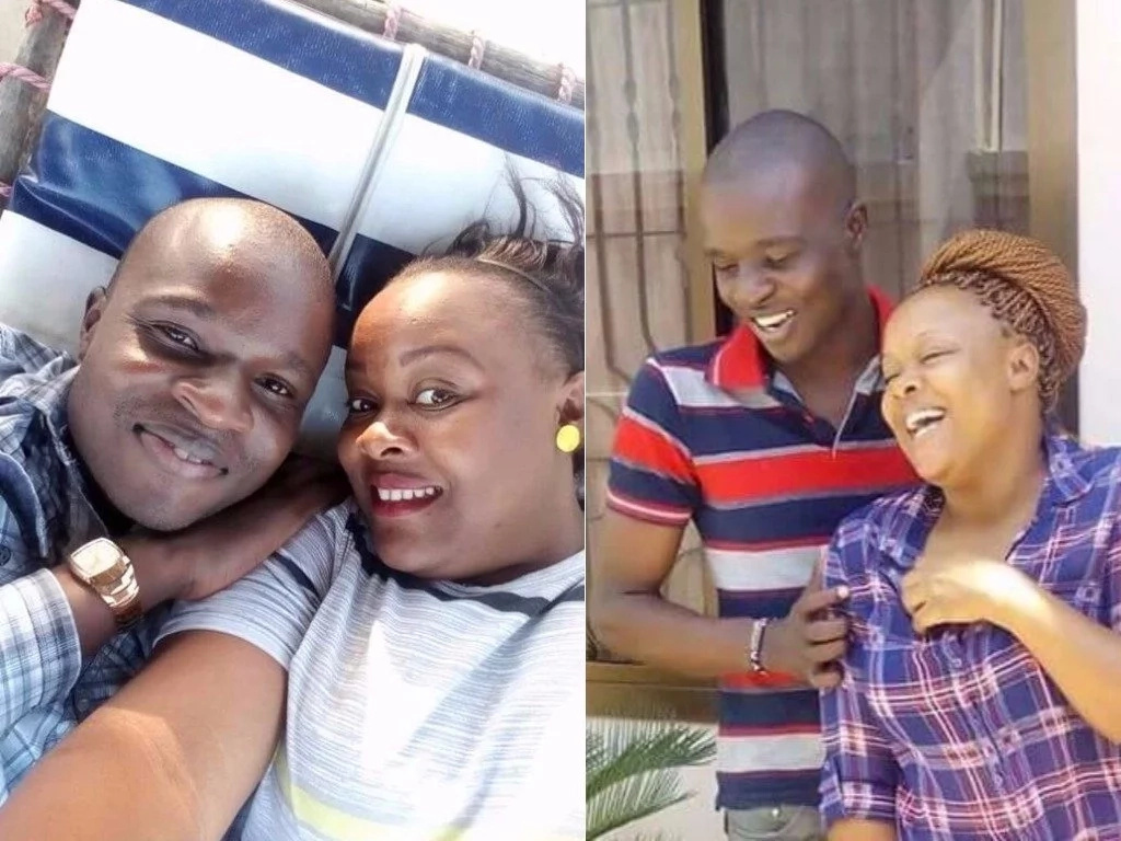 Beautiful nurse, husband and child perish in a terrible water accident (photos)