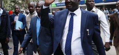Raila Odinga explains to Supreme Court why he boycotted the repeat election