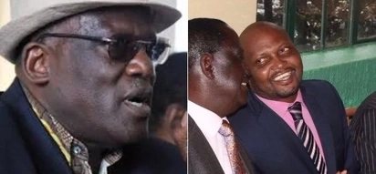 The exact words against Uhuru and Ruto that had Johnstone Muthama arrested