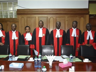 "Are corrupt Judges being bribed by ""Vultures of war"" to cause anarchy?"