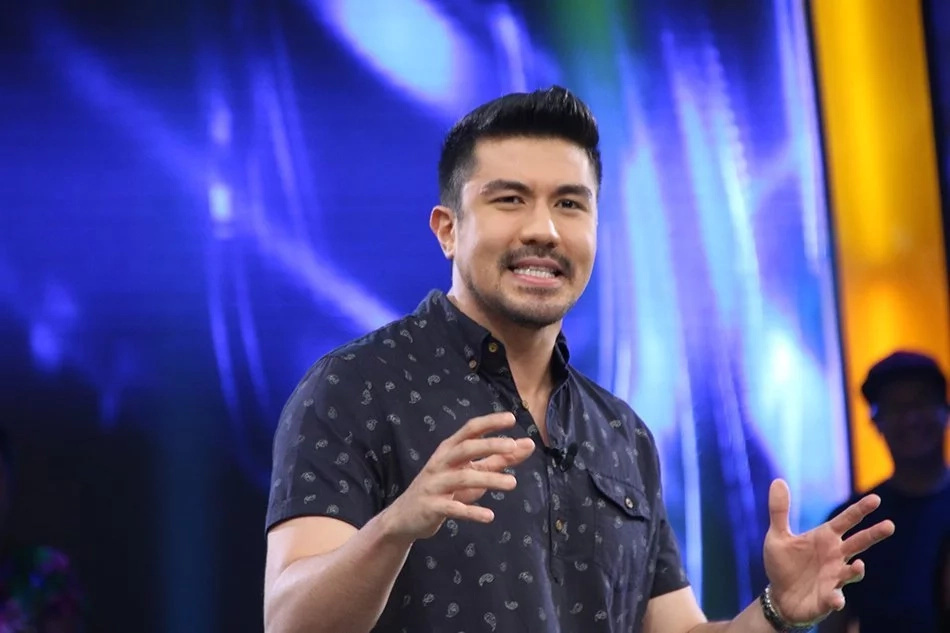 Luis Manzano entertains possibility of not attending Billy-Coleen wedding