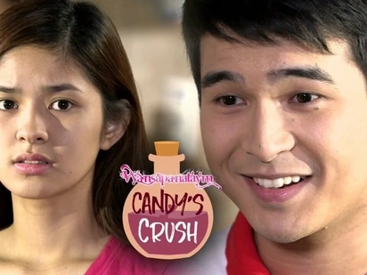 "Ang galing! Loisa Andalio and Jerome Ponce Wansapantaym episode ""Candy's Crush"" earns nomination in International Emmy Kids Awards"