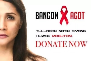 Kapit lang Agot! Duterte supporter demands rice donations to save Agot Isidro from hunger