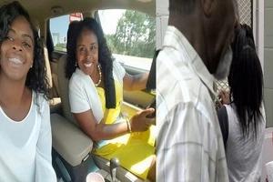 Adolescente raptada de un hospital de USA cuando era bebé por una mujer que fingió ser enfermera defiende a la 'secuestradora' que la crió