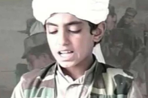 Osama bin Laden's son to avenge father's death