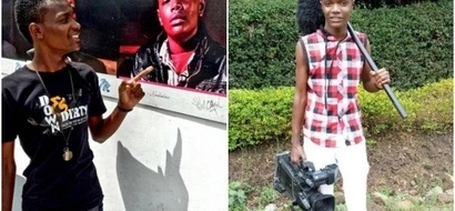 These photos of Machachari's BAHA will prove just how old you are