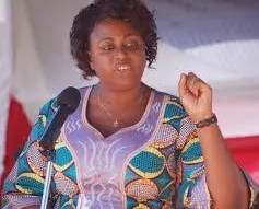 What Kilifi women rep said about Uhuru and Kuria that landed her in trouble