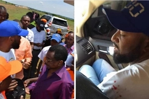 Government takes action over Governor Joho's alleged assassination attempt