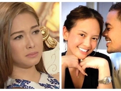 Honest talaga siya! Maja Salvador breaks her silence on rumored ex-BF John Lloyd Cruz and Ellen Adarna's relationship