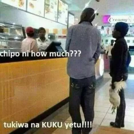 19 times when social media laughed at luhyas and their eating habits
