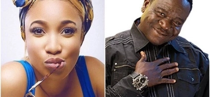 Celebrated Nigerian actors Tonto Dikeh ,Mr. Ibu and others set for Kenya
