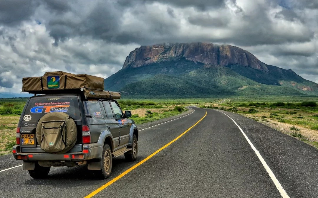 Why you should see this beautiful side of northern Kenya