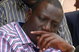 Raila piles more misery on DP Ruto hours after he admitted he cheated on his wife