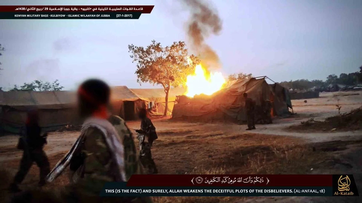 al-Shabaab photos