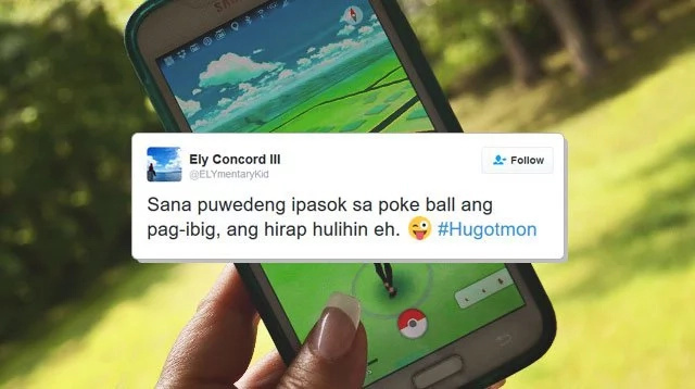 7 daily struggles of those who don't play Pokémon GO