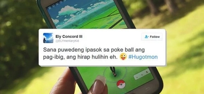Pokemon Go inspires new Pinoy hugot lines! See the best #pokemonhugot lines by Pinoys