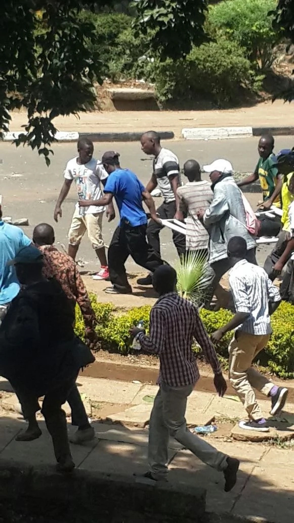 Violence rocks Kisumu as demonstrations claim lives