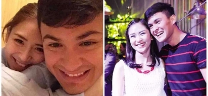 """""""My love for my girlfriend.""""-Matteo when asked what he will never give up."""