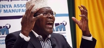 Miguna is lucky that his life was saved when Kenya deported him