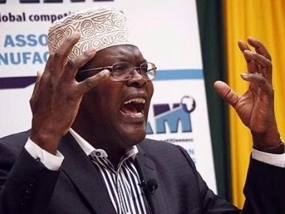 Mike Sonko was fraudulently declared Nairobi Governor-Miguna Miguna