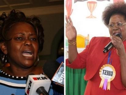 Alice Wahome hawezi kukamatwa kwa sababu yeye ni wa Jubilee – Millie Odhiambo